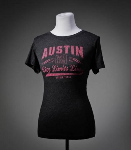 Comfy T-Shirt (W)