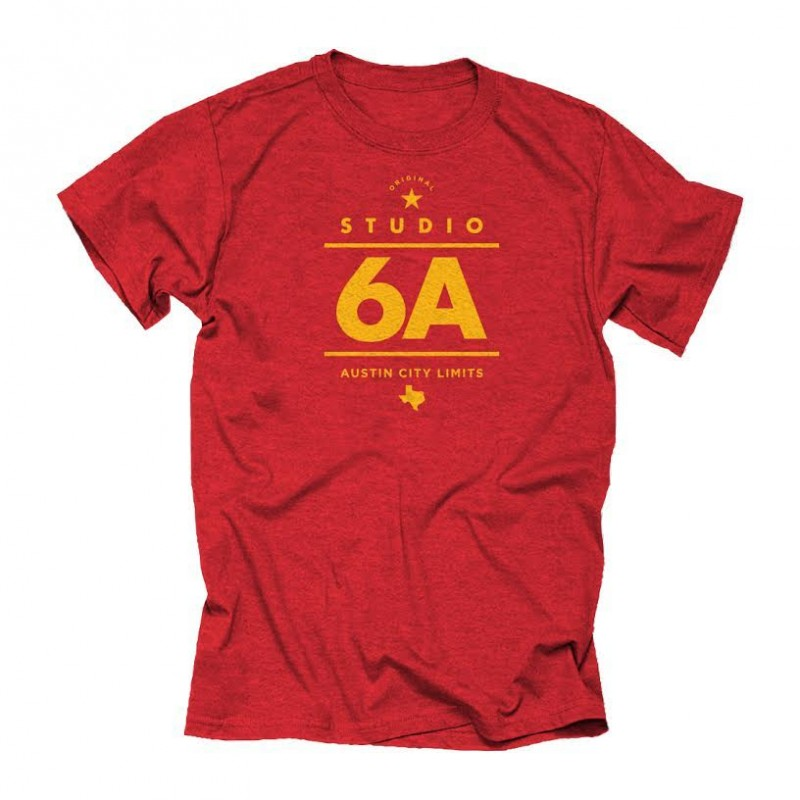 Men's Original Studio 6A Tee