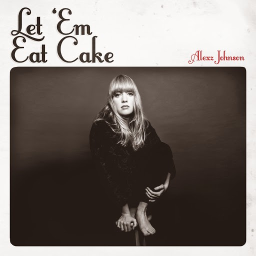 Let 'Em Eat Cake CD (Signed)