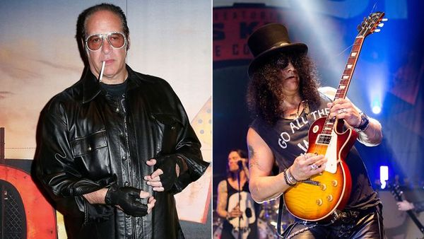 Andrew Dice Clay: How I Helped Reunite Guns N' Roses