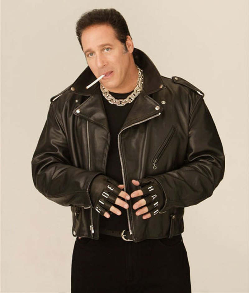 Maxim Interview: ANDREW DICE CLAY TALKS DIRTY (OF COURSE)