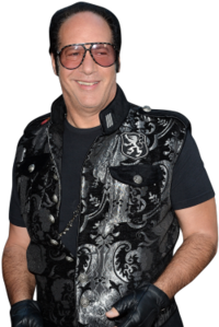 Andrew Dice Clay on Blue Jasmine, Blue-Collar America, and Why He's Not Having a 'Comeback'