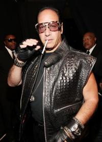 Andrew Dice Clay on His New Special, Political Correctness, and Working with Woody Allen