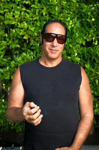 Andrew Dice Clay: 'Blue Jasmine' Role for a Blue Comic