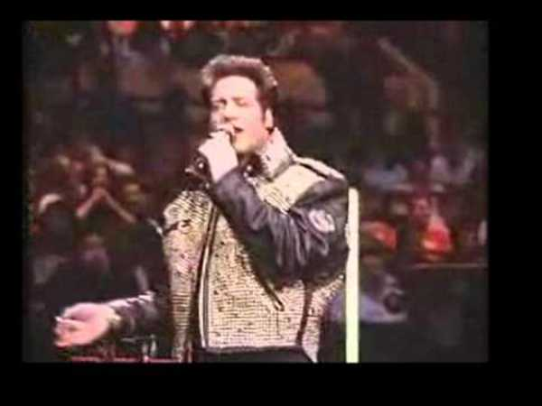 Dice in the Mirror - A Michael Jackson/Andrew Dice Clay Mash-Up