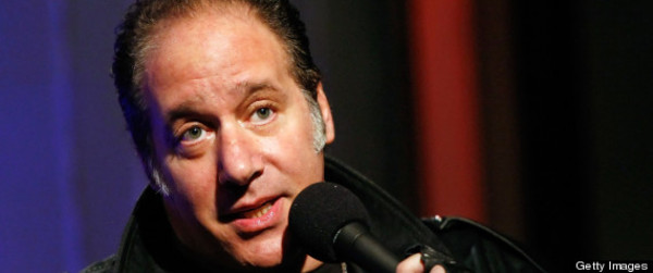 Andrew Dice Clay On 'Indestructible,' His Comeback And Why He Hates Internet Porn