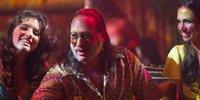 Andrew Dice Clay reveals he got high for his scene-stealing performance in 'Vinyl'