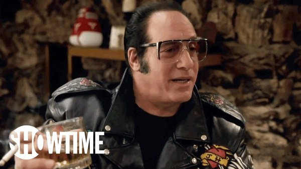 Dice (2016) | Official Trailer | Andrew Dice Clay SHOWTIME Series