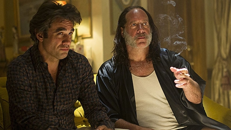 Yes, That Was Andrew Dice Clay on HBO's Vinyl