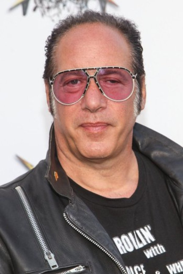 Andrew Dice Clay Goes Soft: The Comedian on Family, James Franco and His 'Filthy Truth'