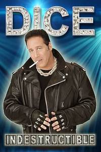 RING IN THE NEW YEAR WITH ANDREW DICE CLAY: INDESTRUCTIBLE!