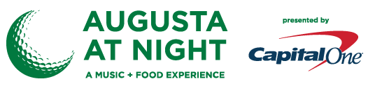 Augusta at Night, a music and food experience. Presented by Capital One