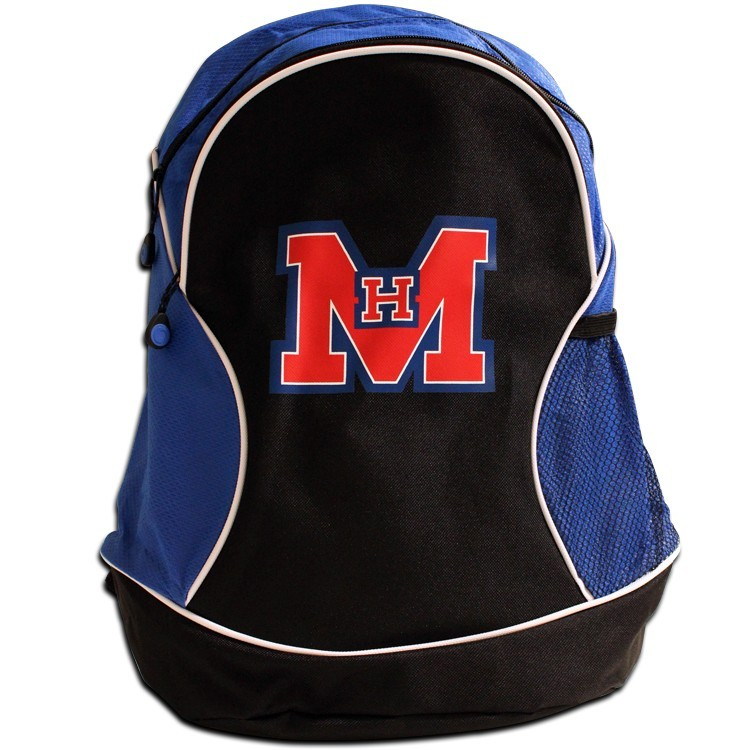 Mahomie Backpack