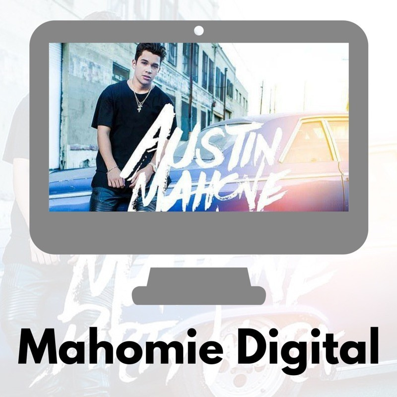 Digital Mahomie Membership