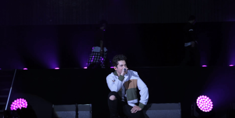 Austin in Mexico City Part 3