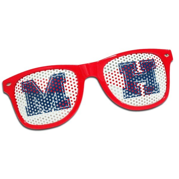 Mahomie Sunglasses (Points) image