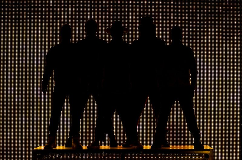 News article image The (Backstreet) Boys of Summer: 3+ Places You Can Catch Them Soon