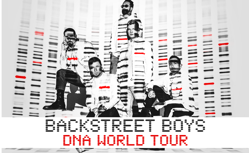 DNA World Tour On Sale Now