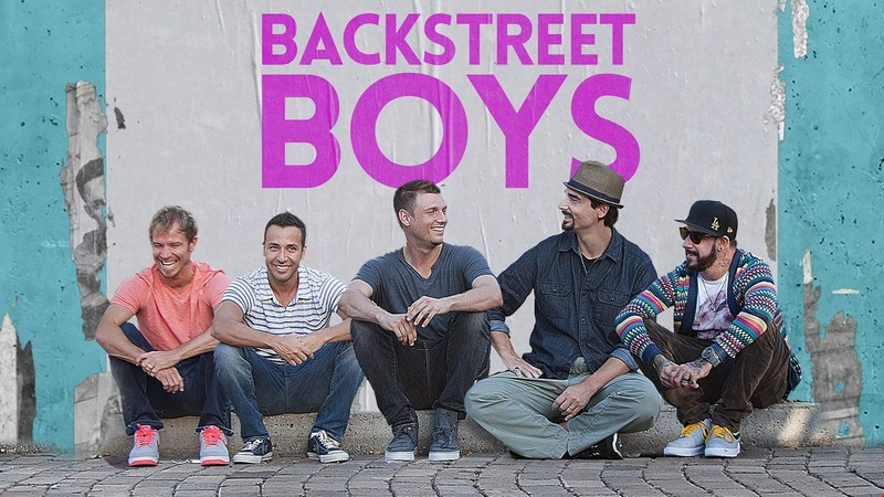 News article image #BSBTheMovie Available Now On Amazon Prime