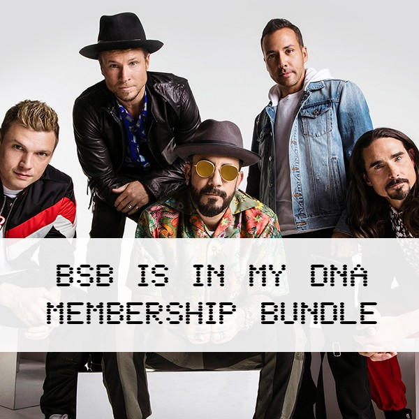BSB Is In My DNA Membership Bundle