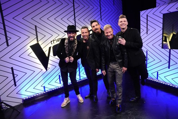 A Busy Backstreet Week: The Quick Catch Up You Need