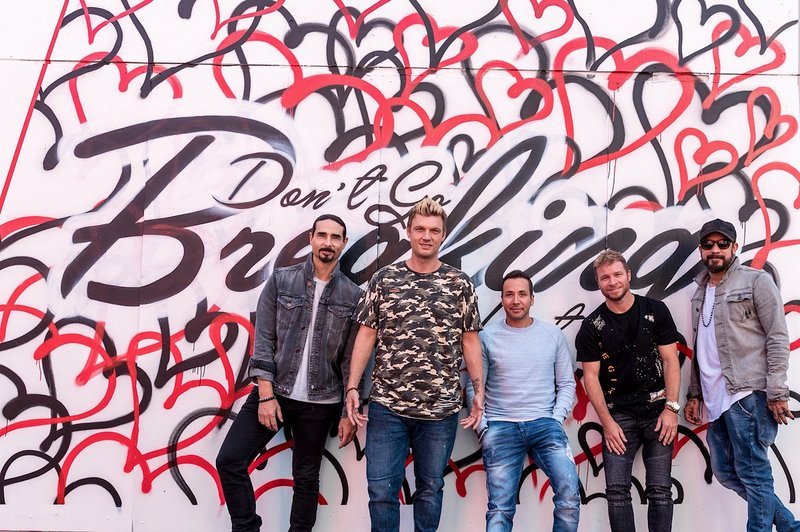 News article image Song Of The Summer? The Backstreet Boys Single Might Be It