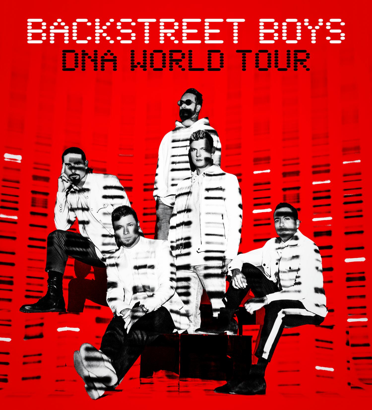 backstreet boys konzert 2020