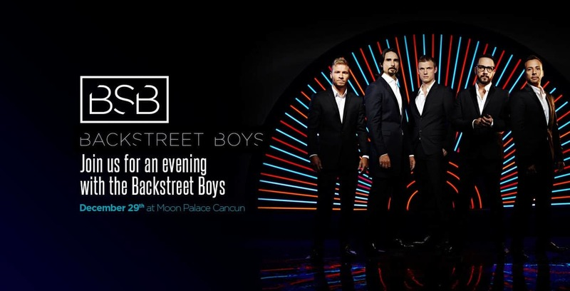 News article image BSB CANCUN VIP PACKAGES ANNOUNCED