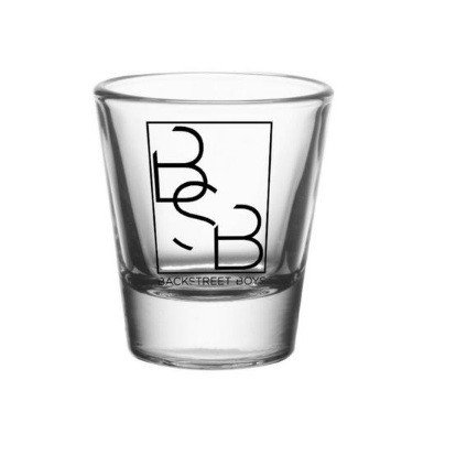 BSB Shot Glass