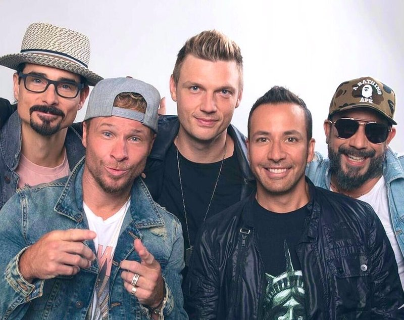 News article image DNAuary: Everything You Need To Know About The Backstreet Boys Album Release + More