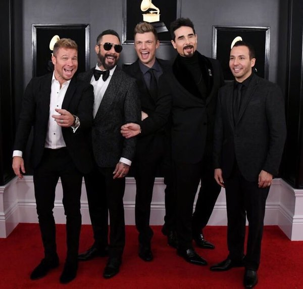 News article image Backstreet Quotables: 'DNA', Tour and More