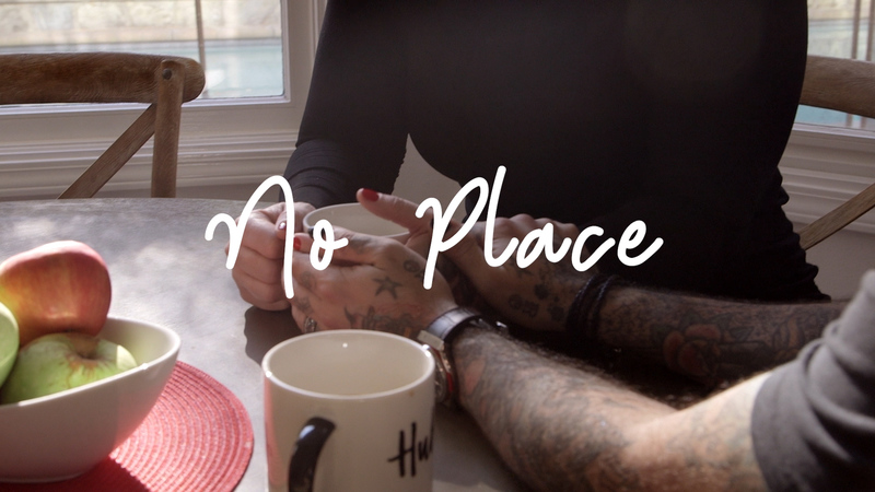 "News article image Surprise! ""No Place"" Out Now"