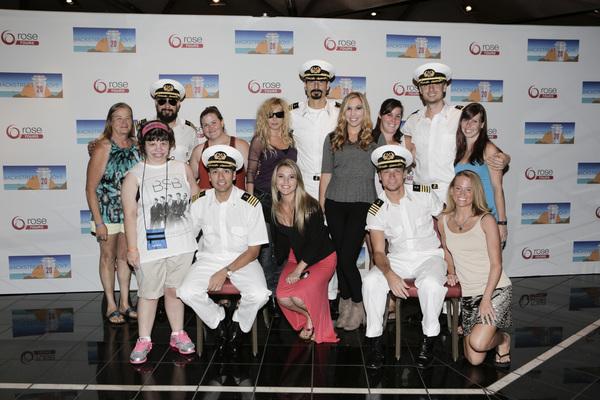 BSB Cruise 2013 / M&G