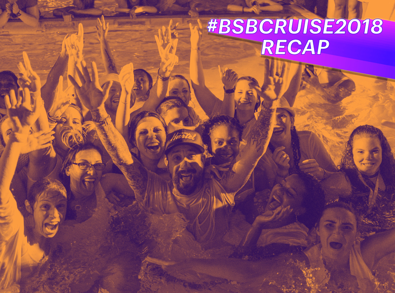 News article image #BSBCRUISE2018 Recap