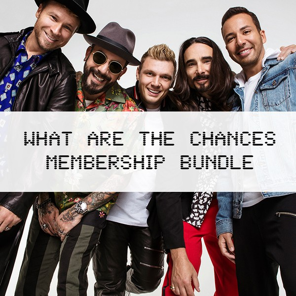 What Are The Chances Membership Bundle
