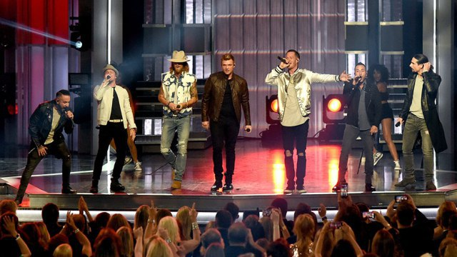 News article image BSB + FGL Reunite For The 'Smooth' Tour and 'CMT Crossroads'