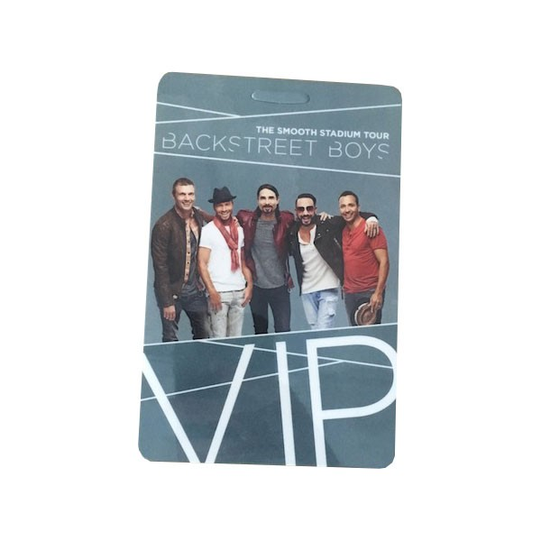 The Smooth Stadium Tour Laminate (POINTS)