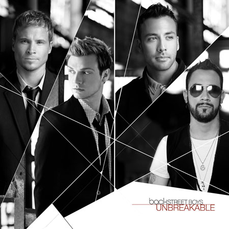 Backstreet Boys Up Close And Personal Tour