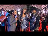 AMAs 2012 with Tristan Wilds and Shay Carl