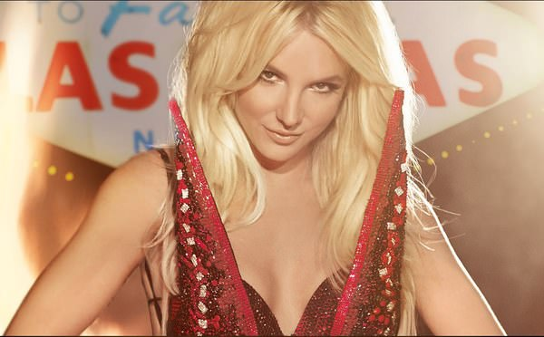Britney Announces Las Vegas Residency