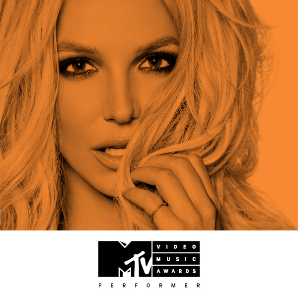 Britney's Performing at the 2016 MTV VMAs!