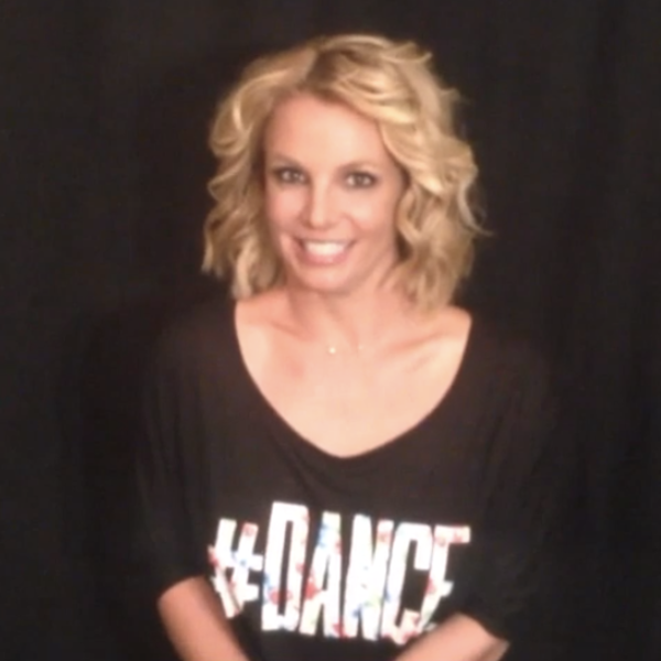 Britney Answers Fans' Questions on Vine