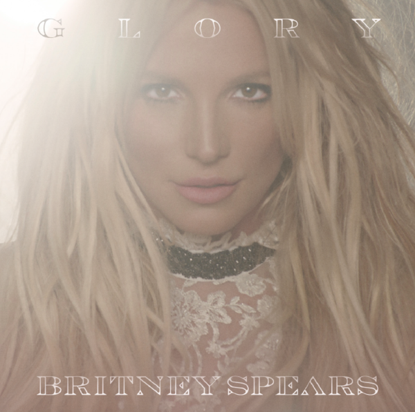 New Album 'Glory' Is Available For Pre-order