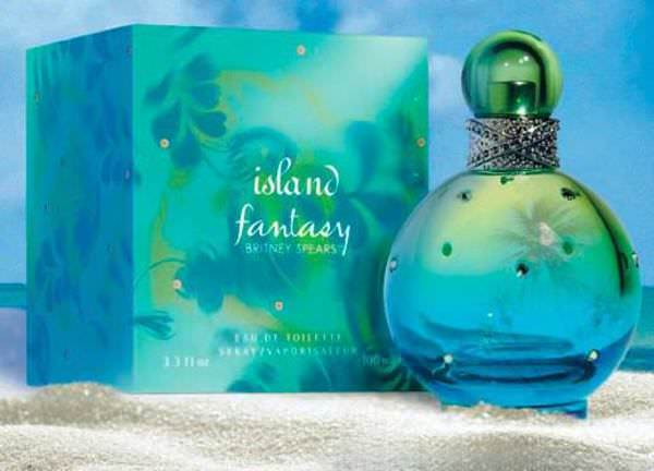 Island Fantasy Now Available