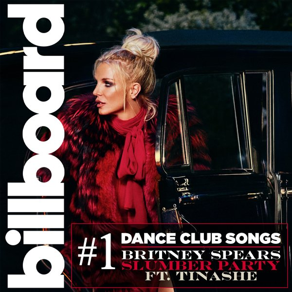 """Slumber Party"" Lands No. 1 On Billboard Dance Club Songs Chart"