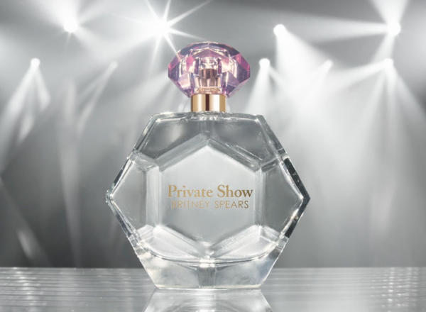 Introducing Private Show, A New Fragrance By Britney Spears