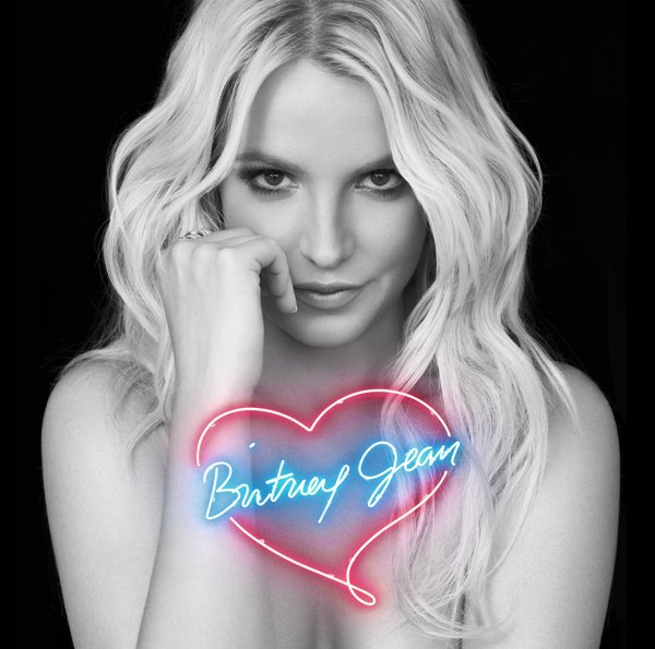 Stream Britney Jean In Full On iTunes!