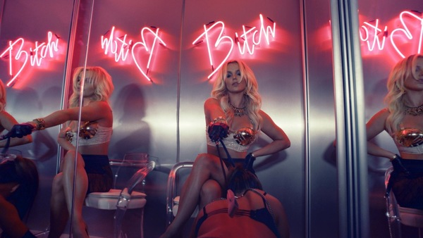 """Work Bitch"" Video Premiere"