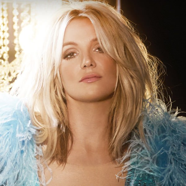 Britney's iHeartRadio Album Preview Interview