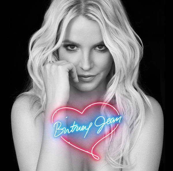 Britney Jean Out Now!